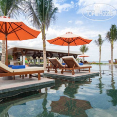 Cam Ranh Riviera Beach Resort & Spa 5*