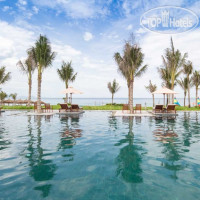 Фото отеля Cam Ranh Riviera Beach Resort & Spa 5*