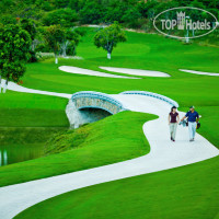 Фото отеля Vinpearl Golf Land Resort & Villas 5*