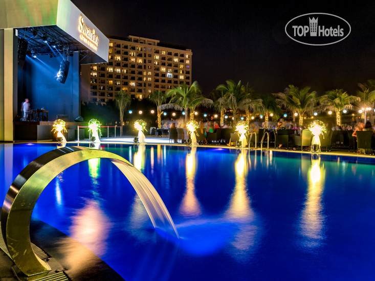 Фото отеля Swandor Hotels & Resorts - Cam Ranh 5*