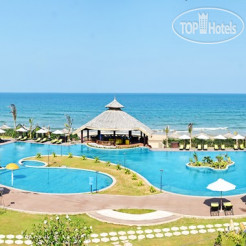 Sailing Bay Beach Resort 4*