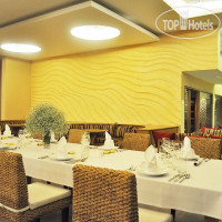 Фото отеля Aroma Beach Resort and Spa 4*