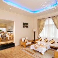 Фото отеля Sea Links Beach Villas 5*
