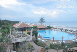 Feng Shui Resort & Spa 4*