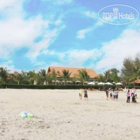 Фото отеля Dat Lanh Beach Resort 3*