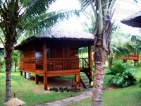 Co Co Beach Resort 3*