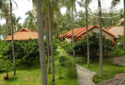 Hawaii Resort Mui Ne 2*