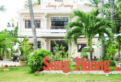 Song Huong Hotel No Category