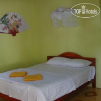 Фото отеля Kite Camp No Mad Hotel 1*
