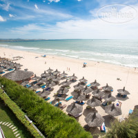 Фото отеля Palmira Beach Resort & Spa 4*
