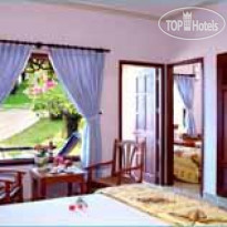 Фото отеля Mia Resort Mui Ne 4*