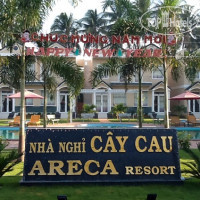 Фото отеля Areca Resort Cay Cau 1*