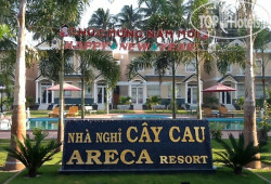 Areca Resort Cay Cau 1*