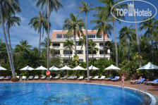 Фото отеля Dessole Beach Resort - Mui Ne 4*
