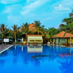 Dessole Sea Lion Beach Resort & Spa - Mui Ne