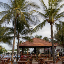 Dessole Beach Resort - Mui Ne 4* Бар у Бассейна - Фото отеля