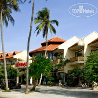 Фото отеля Tien Dat Muine Resort 3*