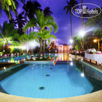 Фото отеля Ocean King (Hoang Hai) Resort 3*