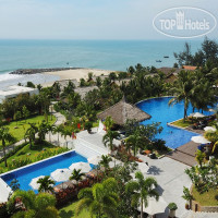 Фото отеля The Cliff Resort and Residences 4*