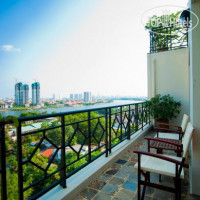 Фото отеля Saigon Domaine Luxury Residences 5*