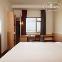 Фото отеля Ibis Saigon South 3*