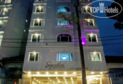 Signature Saigon Hotel 3*
