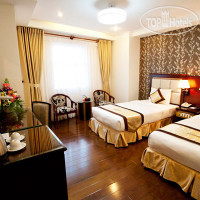 Фото отеля Signature Saigon Hotel 3*