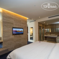 Фото отеля Liberty Central Saigon Riverside 4*