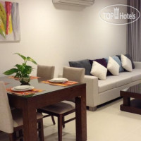 Фото отеля Glenwood Residences 4*