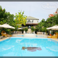 Фото отеля Silver Creek City Resort 4*