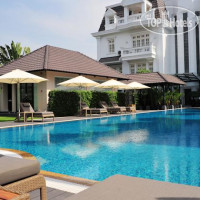 Фото отеля Song Saigon Villa 4*