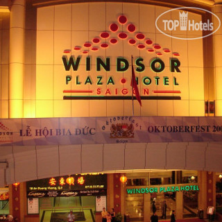 Фото отеля  Windsor Plaza 5*