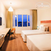 Фото отеля Liberty Saigon Greenview 3*
