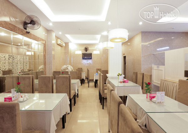 Dong Phuong Hotel (Orient Hotel) 2*