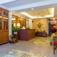 ���� ����� Ben Thanh Boutique Hotel 3*