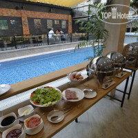 Фото отеля Beautiful Saigon Hotel 2*