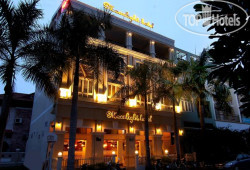 Moonlight Hotel Saigon South 2*