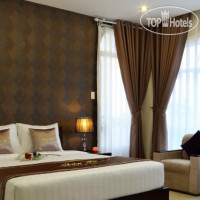 Фото отеля Thien Ha Hotel & Apartment 3*
