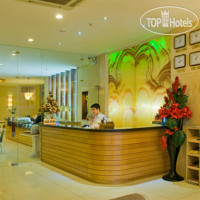 Фото отеля Asian Ruby Select Hotel (ex.Elegant Hotel) 3*