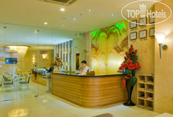 Asian Ruby Select Hotel (ex.Elegant Hotel) 3*