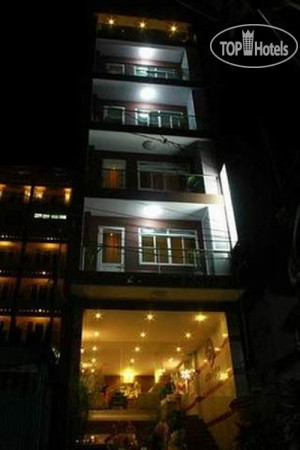 Little Saigon Boutique Hotel 2*
