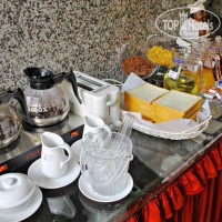 Фото отеля Little Saigon Boutique Hotel 2*