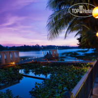Фото отеля An Lam Saigon River Private Residence 5*