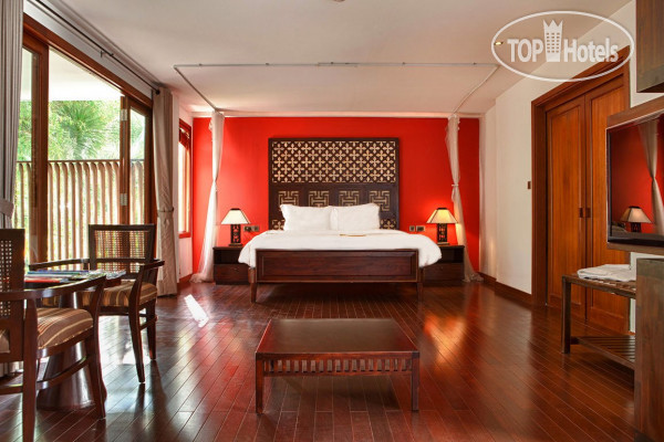 An Lam Saigon River Private Residence 5*