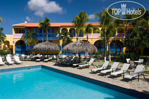 Divi Flamingo Beach Resort and Casino 3*