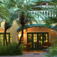 Фото отеля Harbour Village Beach Club 4*