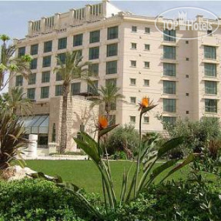 Фото InterContinental Bethlehem (Jacir Palace)