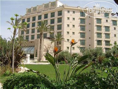 фото InterContinental Bethlehem (Jacir Palace) 5* / Палестина / Вифлеем