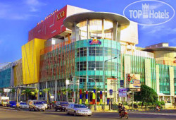 Favehotel Pluit Junction 2*