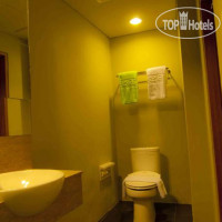 Фото отеля MaxOneHotels at Sabang 2*